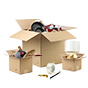 Moving Kit - 3 BR