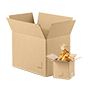 Small - XL Boxes