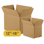 12''-18'' Corrugated Boxes