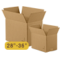 28''-36'' Corrugated Boxes