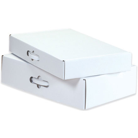 Corrugated Carrying Cases Standard Strength Boxes