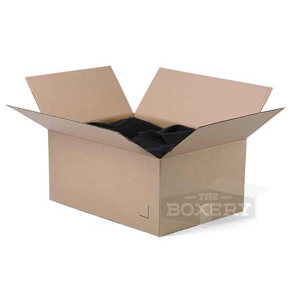 30''x18''x9'' Corrugated Shipping Boxes