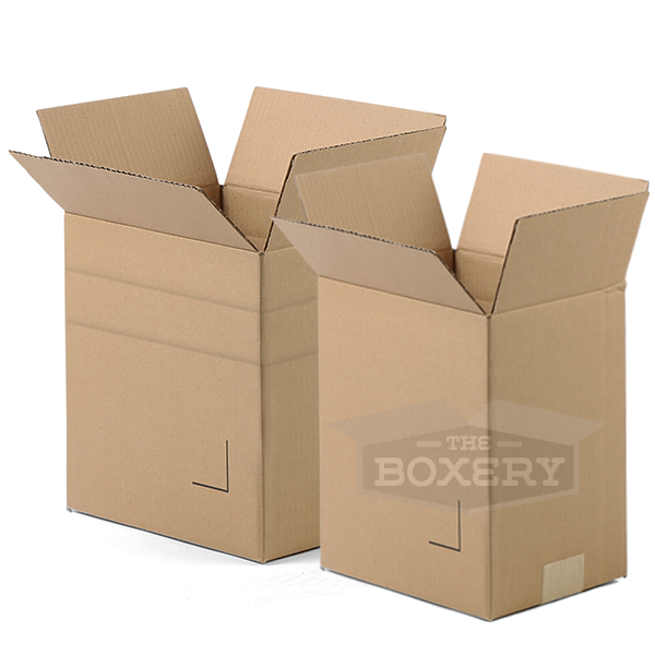 Printer Box Sizes  sc 1 st  The Boxery & Printer Box Sizes | Standard Strength Boxes | Corrugated Boxes ... Aboutintivar.Com
