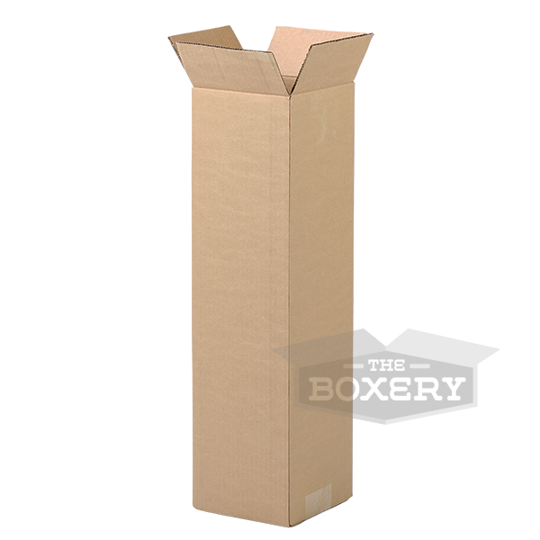 Tall Box Sizes | Corrugated Boxes | Shipping Supplies