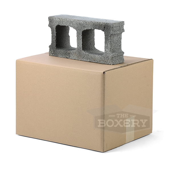 Heavy Duty Single Wall Boxes