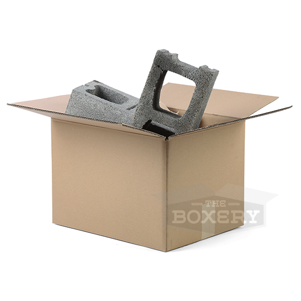 24''x24''x24'' Heavy Duty DOUBLE WALL Boxes
