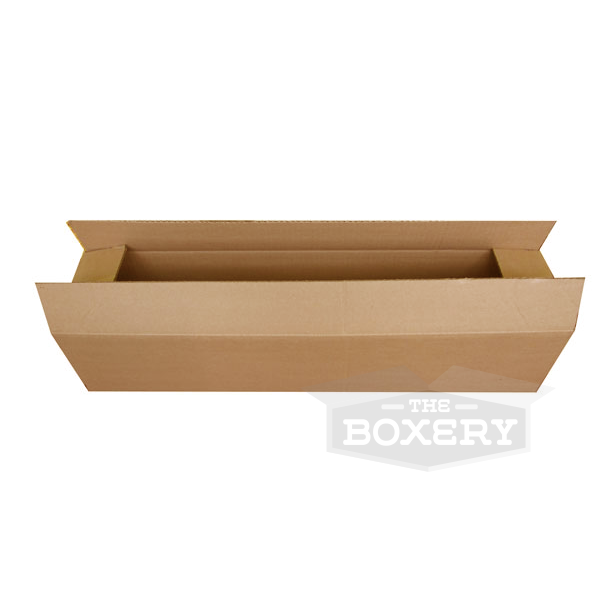 18''x4''x4'' Corrugated Shipping Boxes