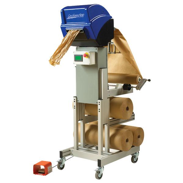Kraft Paper Packaging System Kraft Paper Shipping Supplies