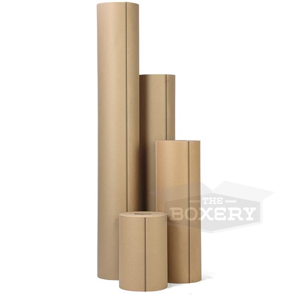 Kraft Paper Rolls Kraft Paper Shipping Supplies