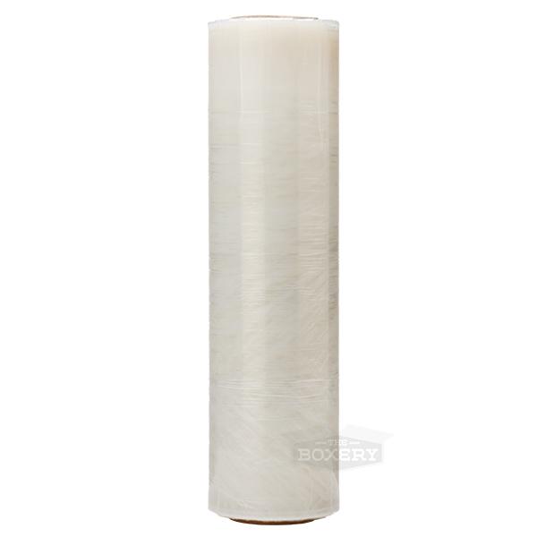 Hand Wrap 3''-20'' | Stretch Wrap | Shipping Supplies | TheBoxery com