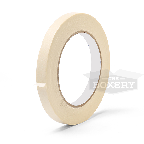 Masking Tape - 1''x60yds Case Qty