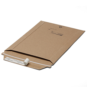 Chipboard Flat Mailers